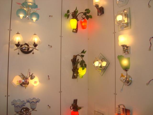 A&T Lights1