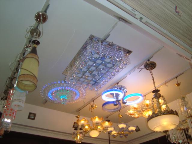 A&T lights6