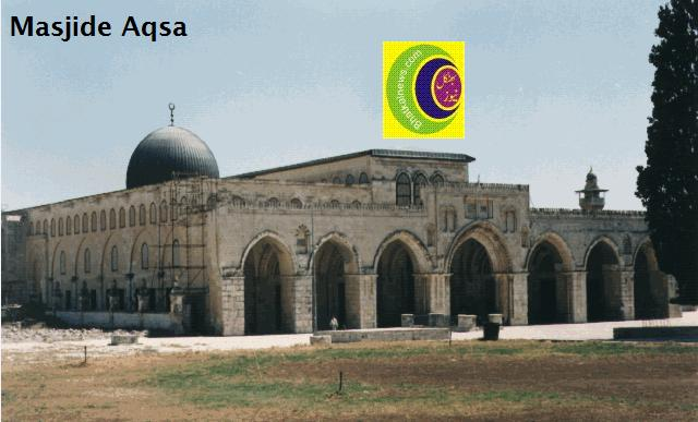 masjide aqsa