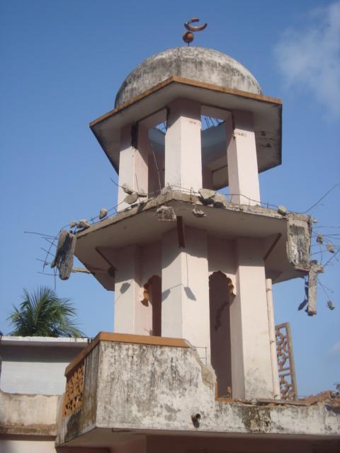 bhatkal ka pehla minara