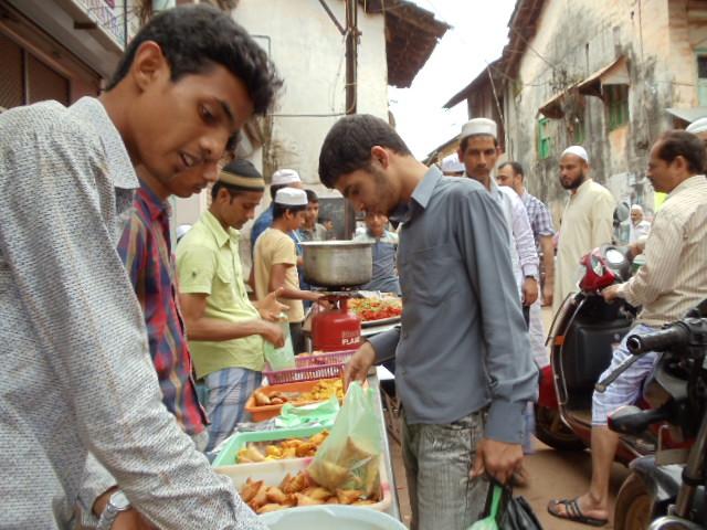 bkl ramazan i