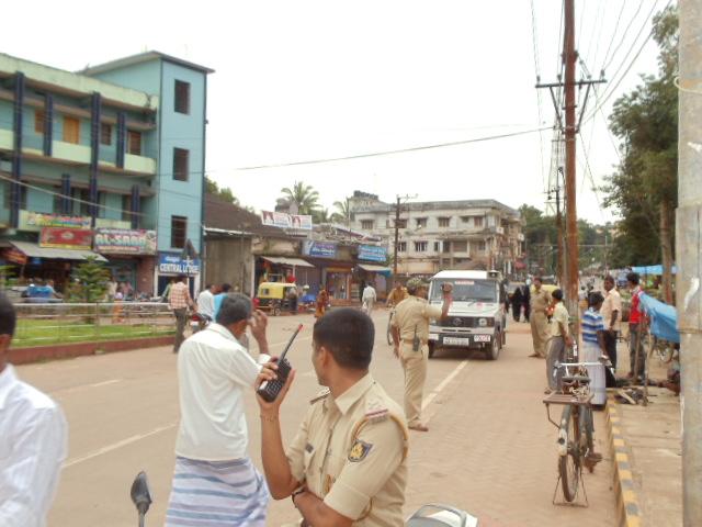 bkl police