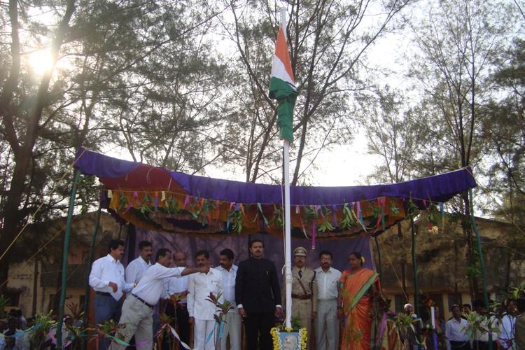 bhatkal R D 1