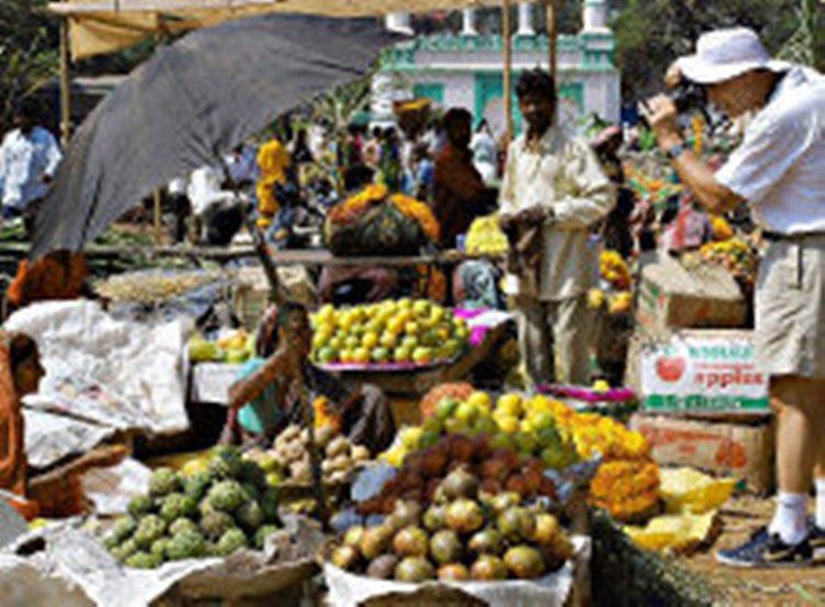 hubli eidgah bazar
