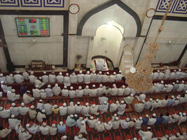 jamia masjid 3